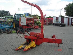 PÖTTINGER MEX II vontatott silózó